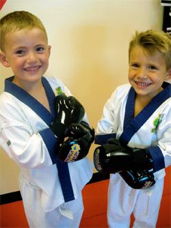 Lil Dragon - Kids Martial Arts